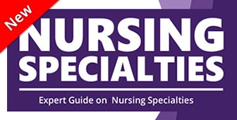 Nursing Specialties Ebook