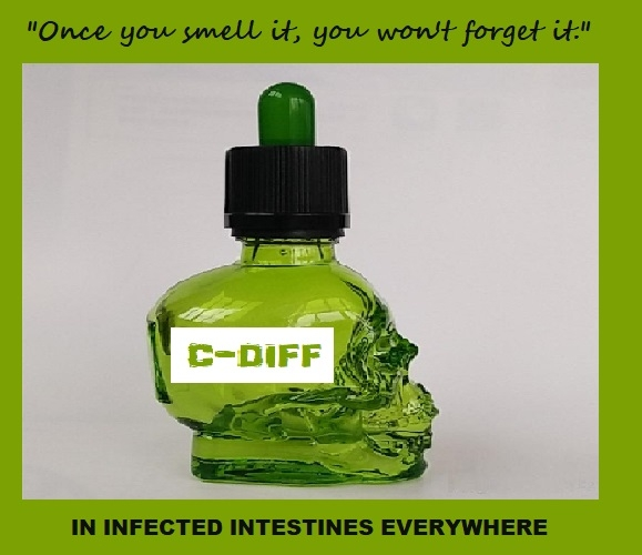 Cdiff odor? - General Nursing - allnurses