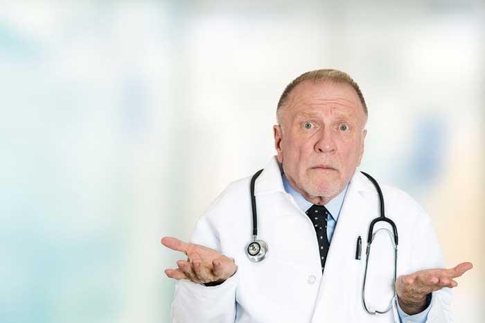 Doctors Say the Darnedest Things Nurses Week Contest