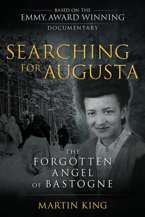 Download 'Searching For Augusta' book now (pdf)