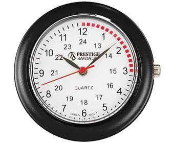 View the product Analog Stethoscope Watch by Prestige Medical