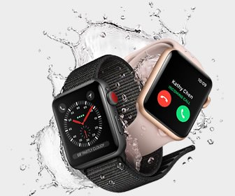 View the product Apple Watch 3
