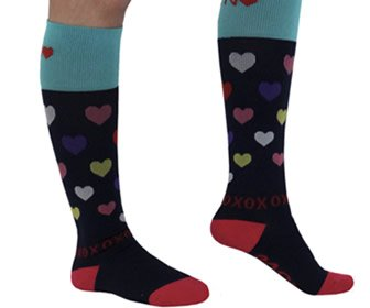 View the product ATN Total Compression Solutions Compression Socks