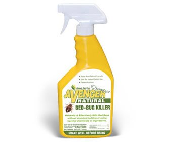 View the product Avenger® Bed Bug Killer by ARBICO Organics