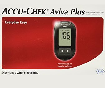 View the product Accu-Chek Aviva Plus Meter by Roche