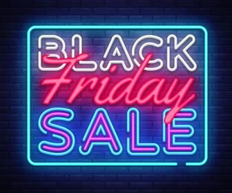 Black Friday 2018 Deals - Nursing Items and More