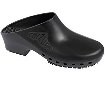View the product Calzuro Men's Autoclavable Clog with Upper Ventilation