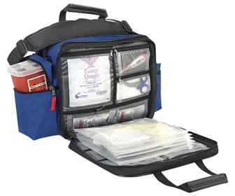 View the product EZ-View Med Bag by Hopkins Medical Products