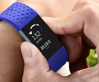 View the product Fitbit Charge 2