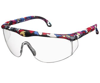 View the product Printed Full-Frame Adjustable Eyewear by Prestige Medical