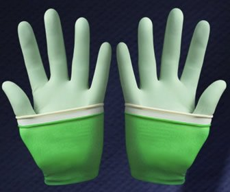 View the product GAMMEX PI Glove-in-Glove System by Ansell