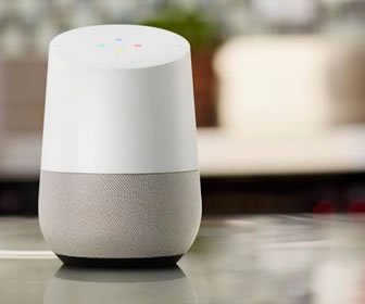View the product Google Home