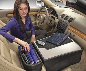 View the product GripMaster Car Desk by Hopkins Medical
