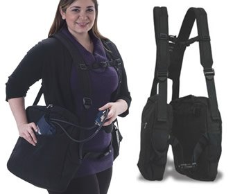 View the product Healthcare BackTpack by Hopkins Medical Products