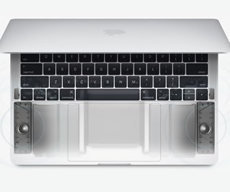 View the product Macbook Pro 2017