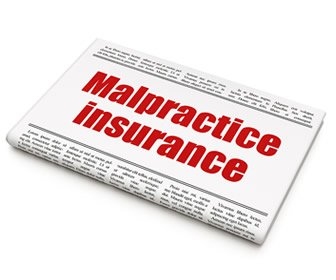 Should I Carry My Own Malpractice Insurance?