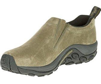 View the product Merrell Men's Jungle Moc Shoe