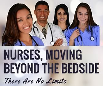 View the product Nurses, Moving Beyond the Bedside: There Are No Limits
