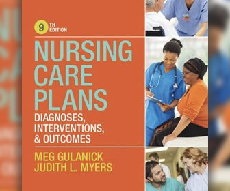 View the product Nursing Care Plans: Diagnoses, Interventions, and Outcomes 9th Edition