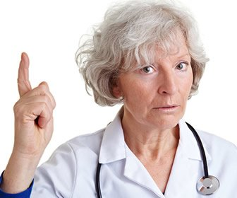 What You Need To Know About Older Nurses:  Myths and Realities