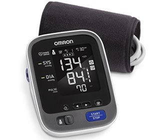 View the product Omron 10 Series Blood Pressure Monitor