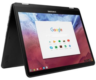 View the product Samsung Chromebook Pro (laptop)