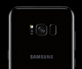 View the product Samsung Galaxy S8