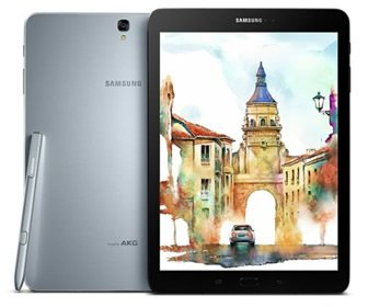 View the product Samsung Galaxy Tab S3 (Tablet)