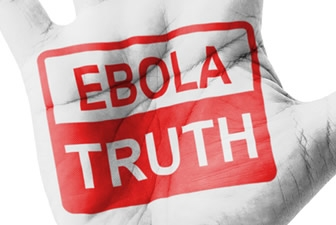 Not So Sweet; Fruit Bat Harbors Ebola