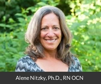Alene Nitzky, Ph.D., RN, OCN