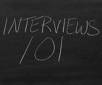 Get the Job Before Your Interview Starts!