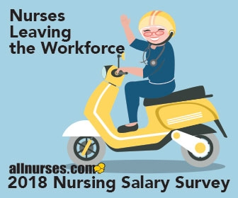 When and Why Nurses Are Leaving the Workforce - 2018 Salary Survey Part 3