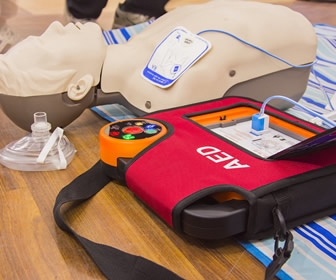 Now I Know My AEDs : June 1-7 is National CPR and AED Awareness Week