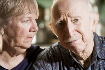 Move? Never! A Story of Eldercare Challenges