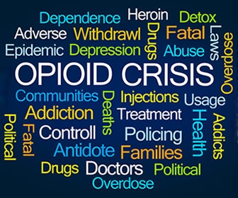 Opioid Crisis: 5 Options for Action