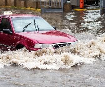 Flood Waters Bring Lasting Health Hazards