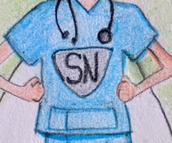 The Origin Story of Safety Nurse: How I Got Here. Pt 1