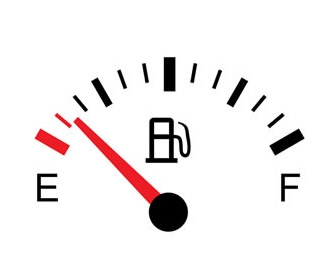 Running on Empty