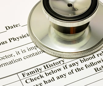 Enhance Patient Engagement with Thorough Family Health History