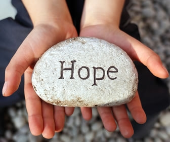 Hope: Losing a Child