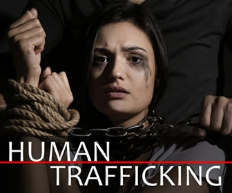 Recognizing the Red Flags of Sex Trafficking