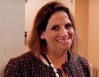 Janie Harvey Garner, RN - Founder of Show Me Your Stethoscope