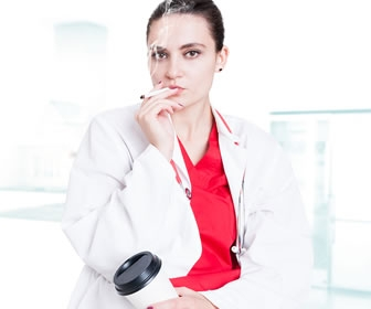 Nurses Smoking: Compassion Instead of Judgement