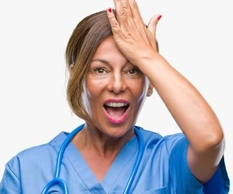 Is It Possible to Never Make an Error? The Perfect Nurse Fallacy