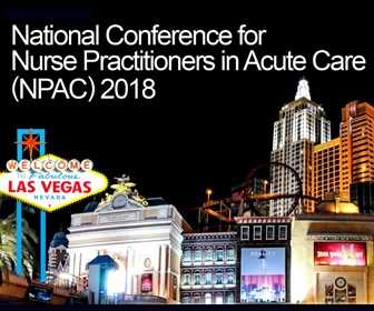 National Conference for Nurse Practitioners in Acute Care (NPAC)