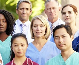 6 Places the Community Needs Nurses