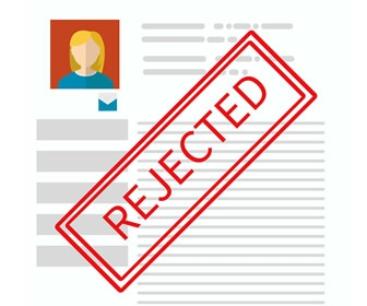Redirected, Not Rejected: Lessons Learned When the Answer is No
