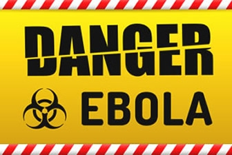 The Contagion of Fear in the Ebola Crisis