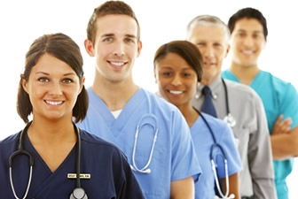 Nursing Scrubs: The Material Makes A Difference