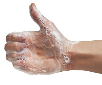 Hand Hygiene Saves Lives, But Is It Realistic For All Nurses?